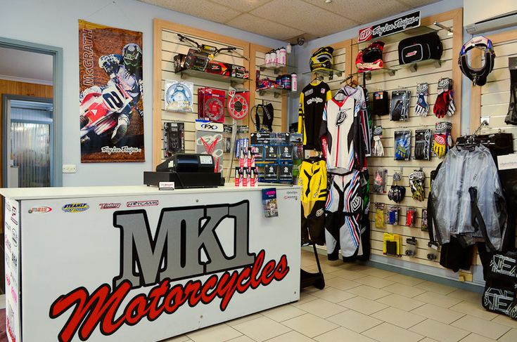 MK1 Motorcycles, Motorcycle & Scooter Repair, Carrum Downs, VIC, 3201 - TrueLocal