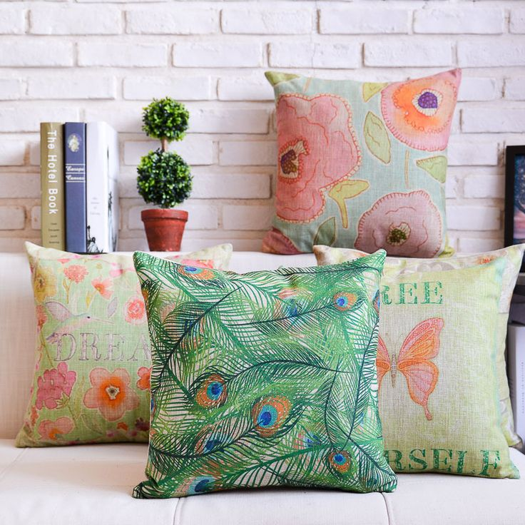 Find More Cushion Cover Information about Pillowcase Custom Cushion Covers Throw Pillows Decorative Cushion Cover Pillow Case Shabby Chic Home Decor Cushions For Sofa,High Quality cushion cover,China decorative cushion covers Suppliers, Cheap custom cushion cover from WK HomeTextiles Store on Aliexpress.com