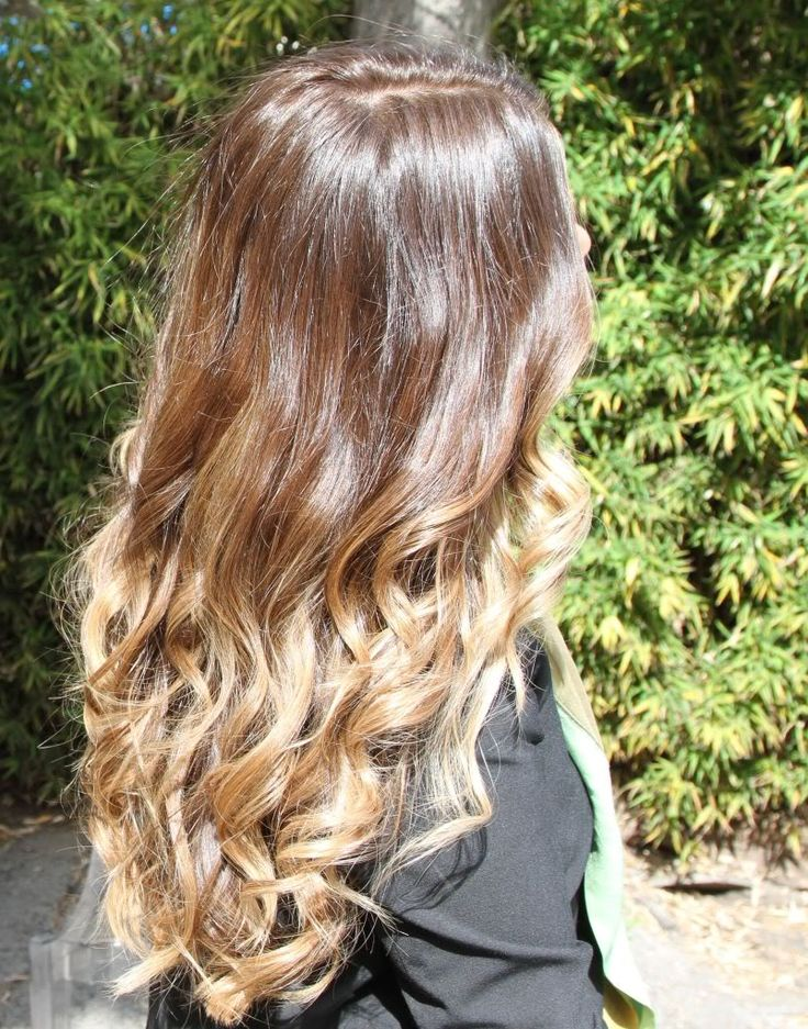 Natural Looking Highlights Hair Pinterest Natural