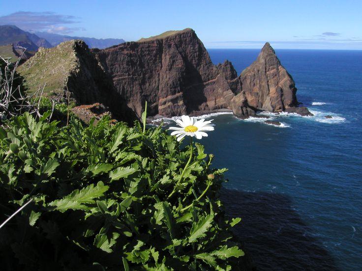Traumhafte Ausblicke beim Yoga-Urlaub auf Madeira. Mehr Infos unter: http://www.neuewege.com/Yoga-Reisen/Portugal/Madeira/Hotel-Galosol-Sich-selbst-mit-Vini-Yoga-neu-erspueren-_5PTS0401