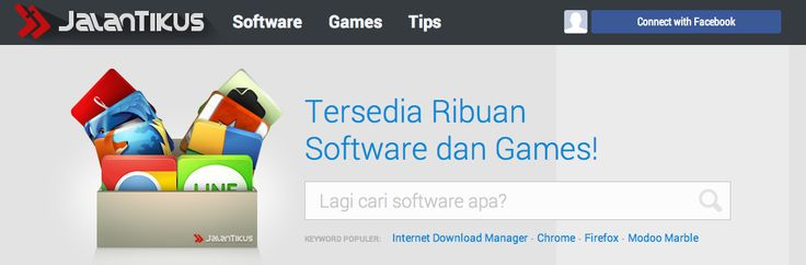 Forget the funny name, Jalan Tikus may be Indonesia's biggest app store startup. jalantikus.com