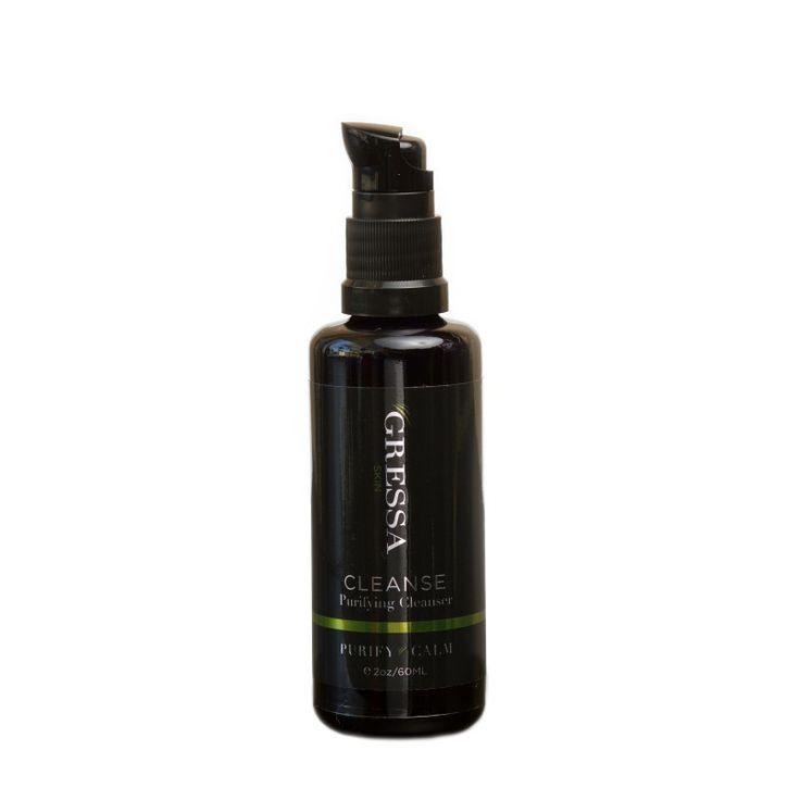 Gressa Skin - Purifying Cleanser, €35