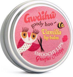 Gwdihw Smoochy Lips Vanilla