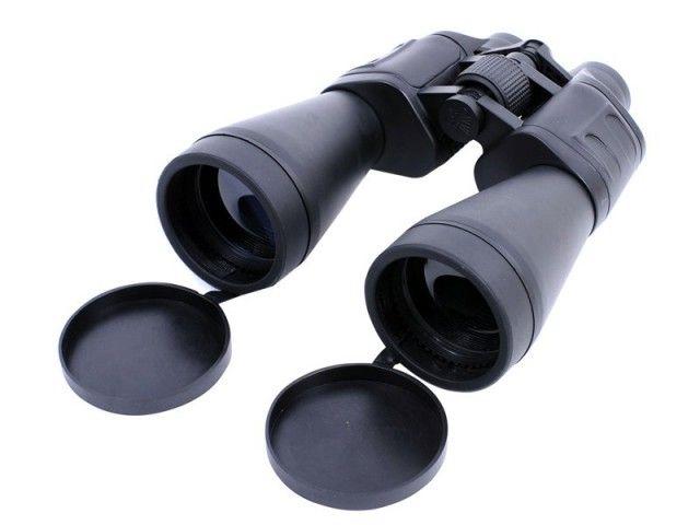 Ideální dalekohled pro pozorování na větší vzdálenosti, najde využití při lovu i turistice.