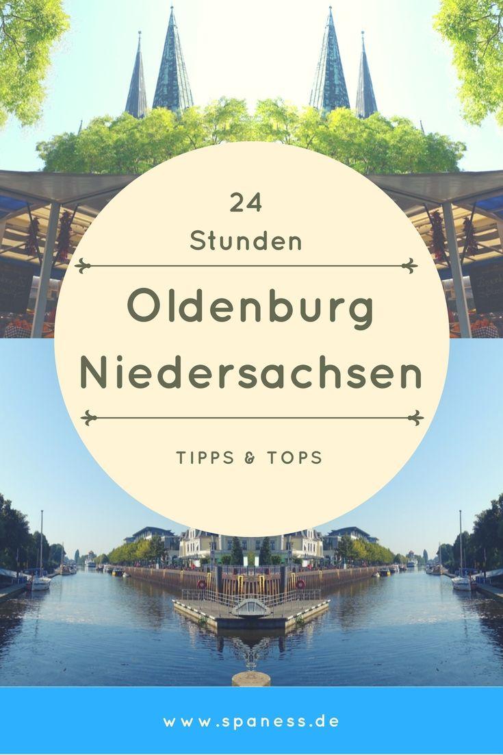 Best Oldenburg Citytrip Reise und Urlaub Tipps und Empfehlungen f r einen Sommertag in Oldenburg