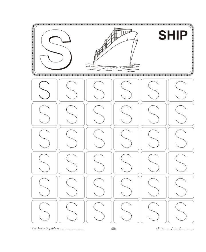 108 best Homeschooling: Alphabet images on Pinterest   Alphabet ...