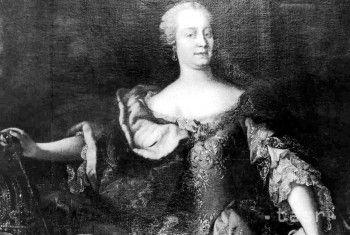 Knižné skvosty v ŠVK pripomínajú 300. výročie narodenia Márie Terézie - Voľný čas - SkolskyServis.TERAZ.sk