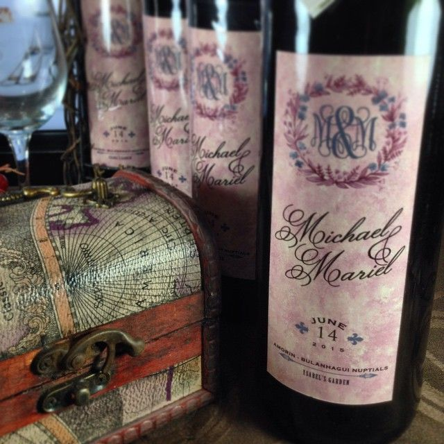 Cool Wedding Gifts For Young Couples: Arobi Wines Is A Unique Wedding Souvenir & Giveaways