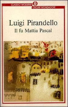 #LuigiPirandello IlFuMattiaPascal