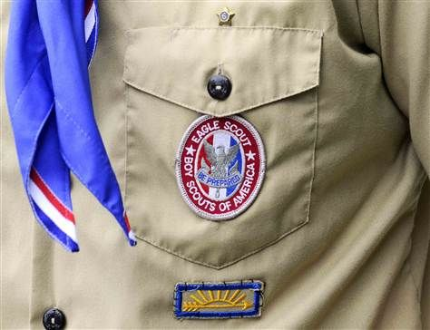 Eagle Scout - Latest news, videos, and information