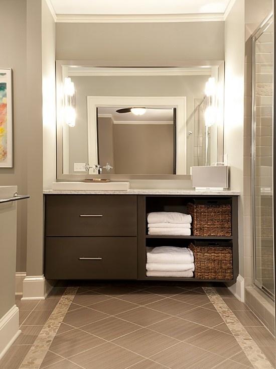 238 best daltile install photos images on pinterest for Daltile bathroom ideas