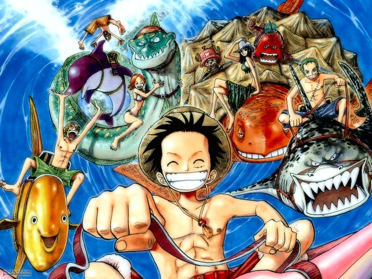 anime pictures | Description: One Piece Anime Wallpaper is Wallapers for pc desktop ...