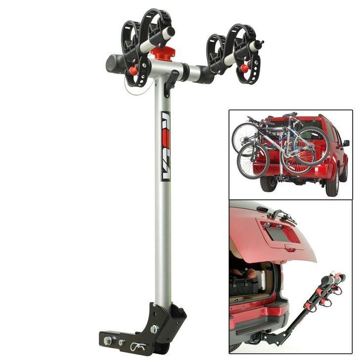 Car and Truck Racks 177849: Rola 2 Bike Carrier Rack Tx W Tilt 59400 Reicever Hitch Mount 59400 -> BUY IT NOW ONLY: $119.95 on eBay!