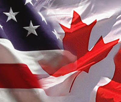 Happy Canada Day and Independence Day!!