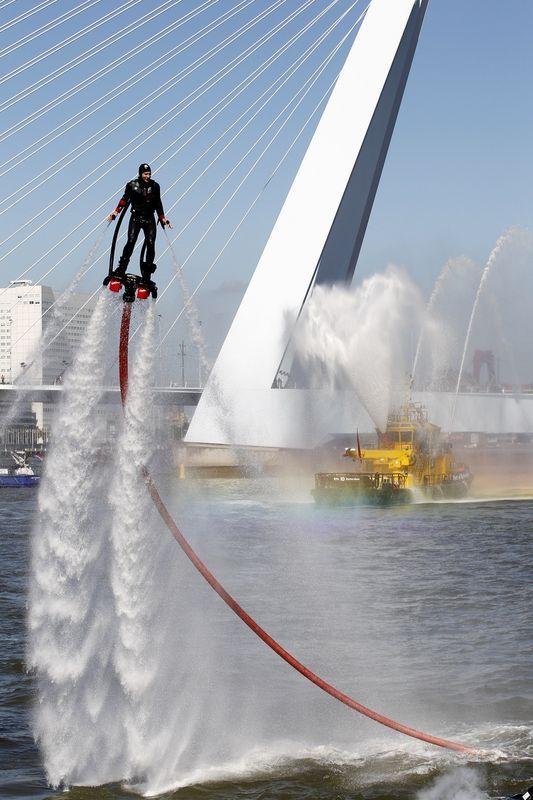 world harbor day Rotterdam | The Netherlands