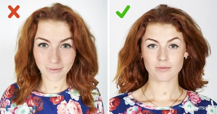 Nine professional tips for looking your best in photos