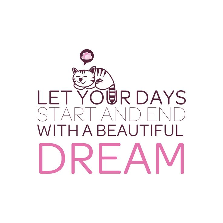 Let your days start and end with a beautiful dream. ‪#‎MotivationalMonday‬ ‪#‎GlamQuotes‬