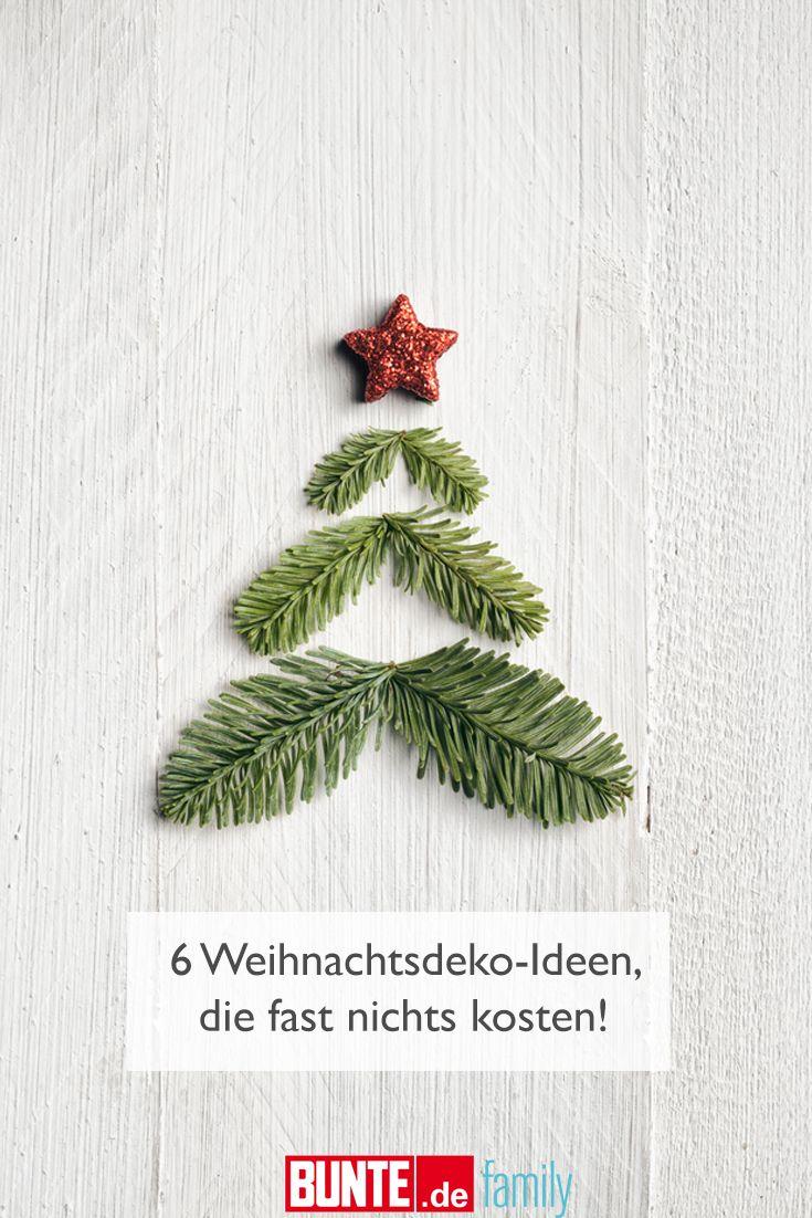 Weihnachtsdeko Wie Lange