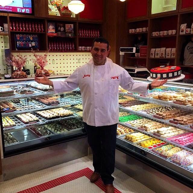 Las Vegas Cake Bakeries On The Strip