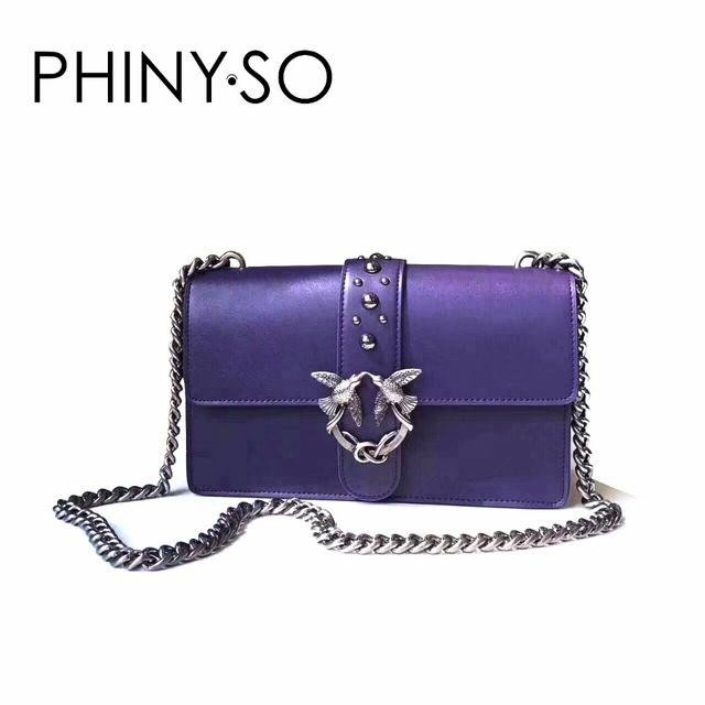 Good Deal  89.99, Buy Fashion designer Flap Lady brand women shoulder bag  Chains Swallow lock 10e34341c8
