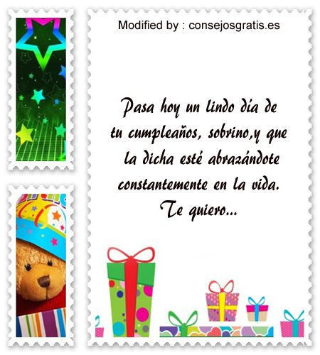 dedicatorias de feliz cumpleaños para enviar,poemas de feliz cumpleaños para enviar: http://www.consejosgratis.es/los-mejores-mensajes-de-cumpleanos-para-una-sobrina/