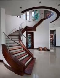 Resultado De Imagen De Tipos De Escaleras Para Casas Escalera - Tipos-de-escaleras-para-casas