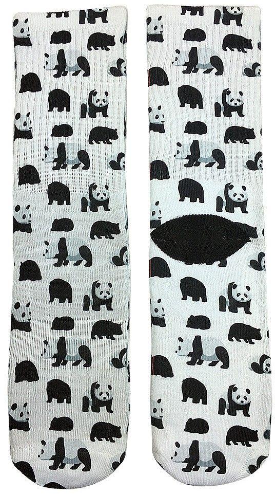 Panda Panda Socks