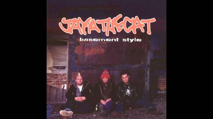 Jaya The Cat - Basement Style (Full Album)