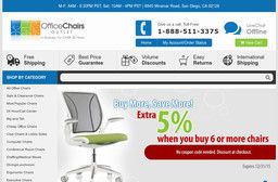 New Furniture Stores added to CMac.ws. Office Furniture Outlet Inc. in San Diego, CA - http://furniture-stores.cmac.ws/office-furniture-outlet-inc/29608/