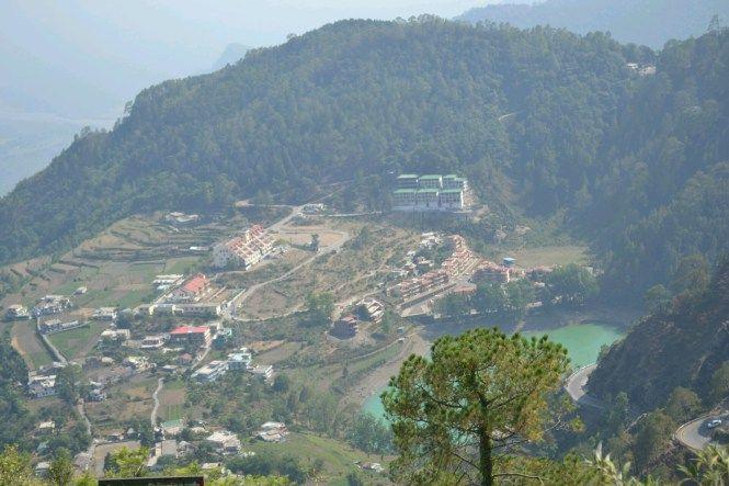 Road Trip #Nainital - MissTalkaholic