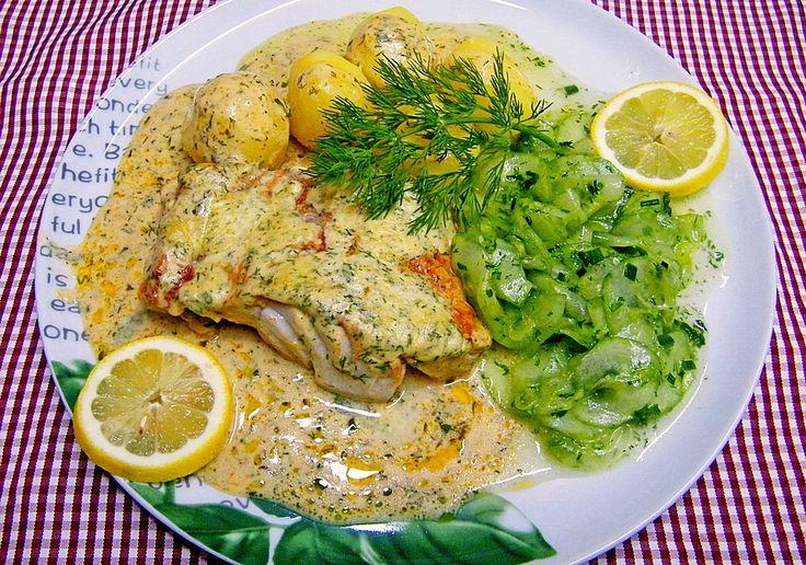 Kabeljau in Senfsauce, ein sehr leckeres Rezept aus der Kategorie Fisch. Bewertungen: 222. Durchschnitt: Ø 4,5.