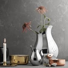 ilse crawford Georg Jensen Collection