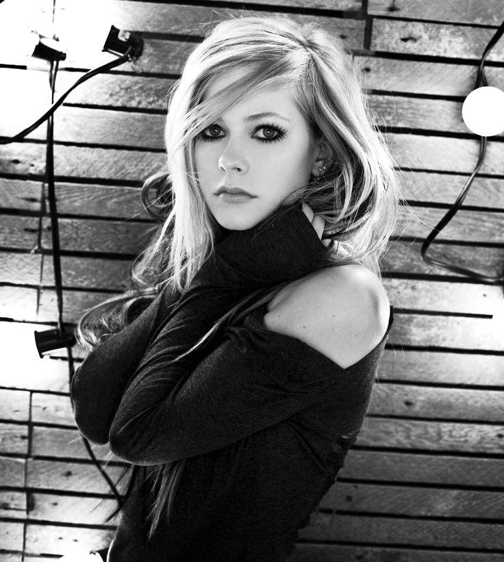 Press Photos - Avril Lavigne