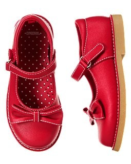 Bow Shoe @Gymboree  For Uniform? Love these!!!