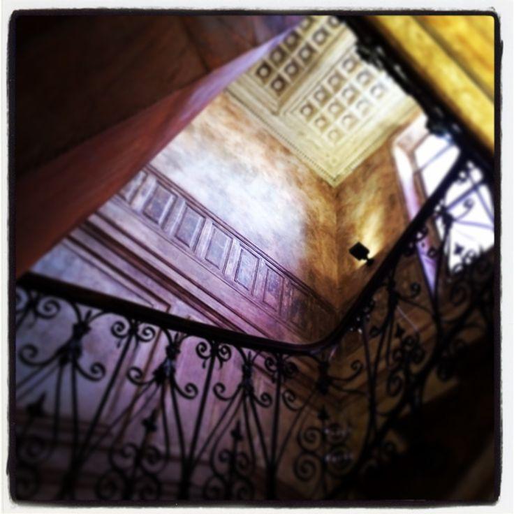 Escalier Éléphant Paname #stairs #ep #paris #elephantpaname