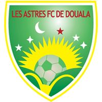 2002, Astres FC, Douala Cameroon #AstresFC #Douala (L6256)