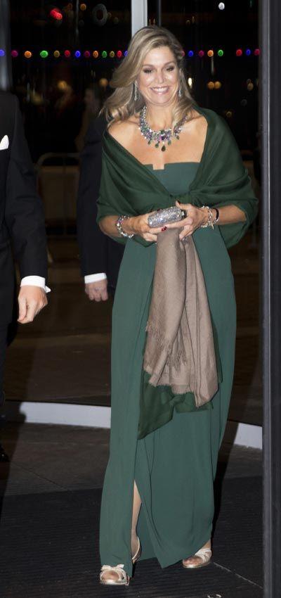Moda 'royal': Joyas y otros accesorios para deslumbrar