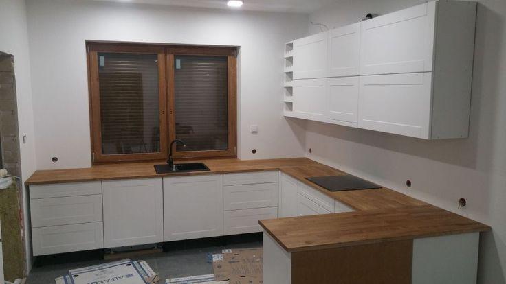 Blog MojaBudowa pl Dom ARES PALIWO STAŁE buduje franco78   -> Kuchnia Kaflowa Schemat Budowy