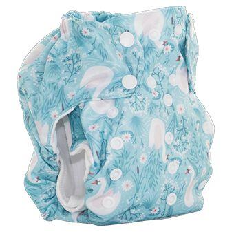 Dream Diaper AIO tøybleie ♥Odette♥