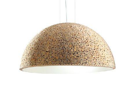 Pikkani light. Manufactured by Bleu Nature.