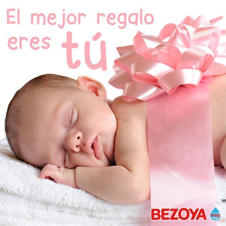 El mejor regalo eres t bezoya beb beb a bordo - El baul de tu bebe ...