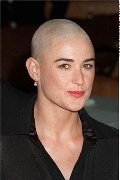 306 Best Demi Moore Images On Pinterest Celebrities