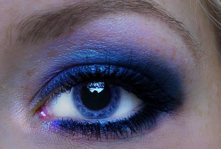 Gorgeous eye, www.fienebuijs.nl