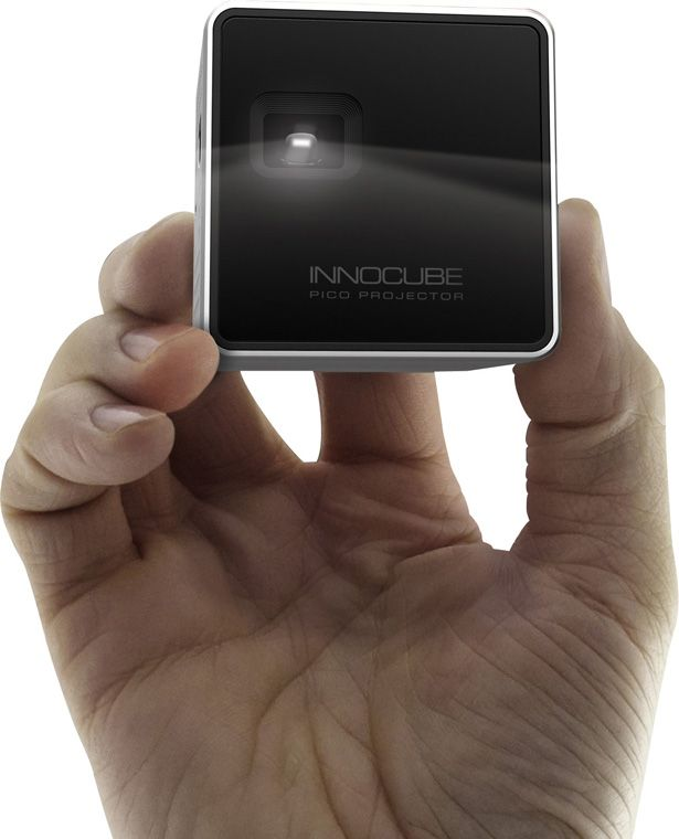 Rollei Innocube Pico Projector