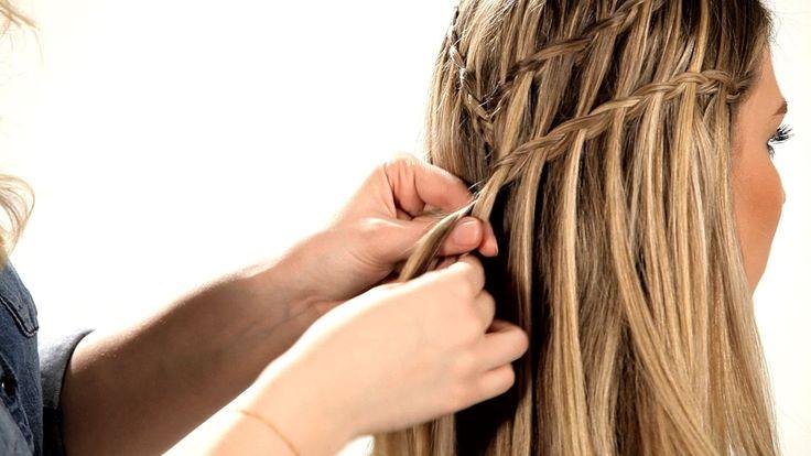 nice Красивые и легкие прически на длинные волосы (50 фото) — Будь неотразимой!
