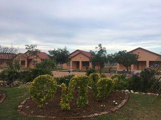 Dream Destinations (Regenwaldreisen): Olive Branch Lodge & Conference Center, Polokwane,...