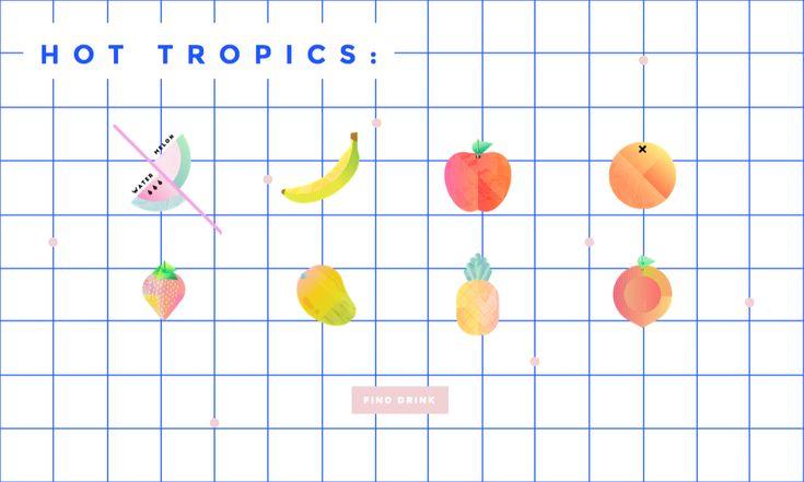 The Hot Tropics