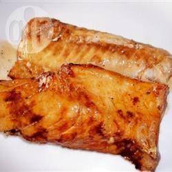 Photo de recette : Morue grillée