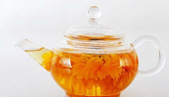 calendula tea benefits
