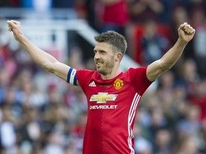 Michael Carrick to replace Wayne Rooney as Manchester United captain?